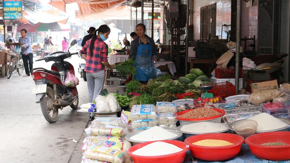 Bảo đảm an toàn thực phẩm dịp Tết Nguyên đán Mậu Tuất và mùa lễ hội đầu xuân 2018