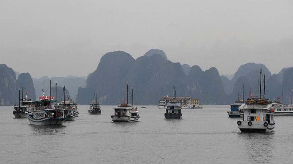 Vietnamese province proposes plan to build tunnel under Ha Long Bay