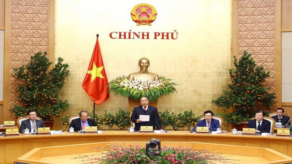 Thủ tướng yêu cầu quan tâm sức khỏe nhân dân trong bối cảnh rét đậm