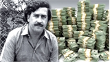 CIA và cuộc săn lùng  kho báu của trùm ma túy Pablo Escobar