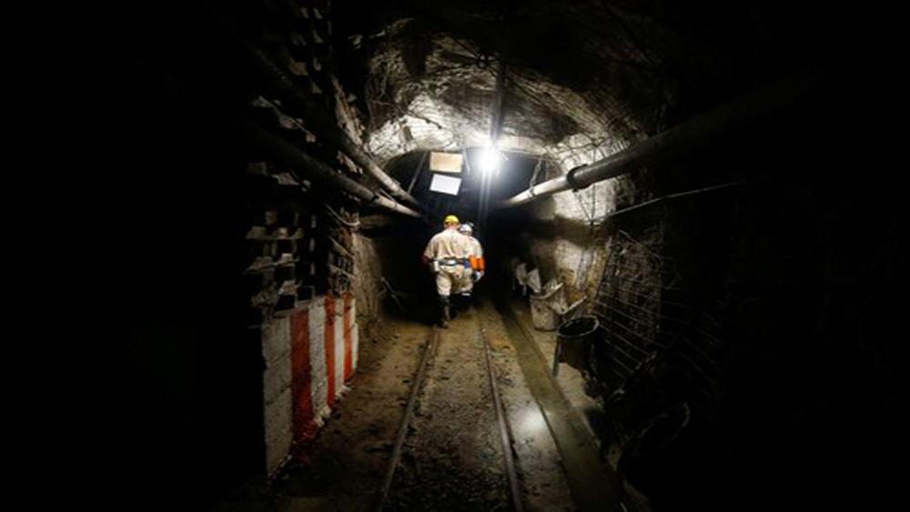 Giải cứu an toàn 955 thợ mỏ bị mắc kẹt ở độ sâu 1.000 m