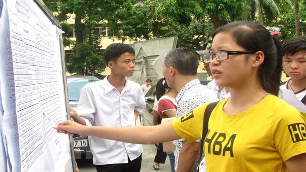 Học viện Hành chính quốc gia dừng đào tạo bậc đại học từ 2018