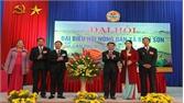 Hội nông dân xã Bích Sơn tổ chức Đại hội lần thứ XI