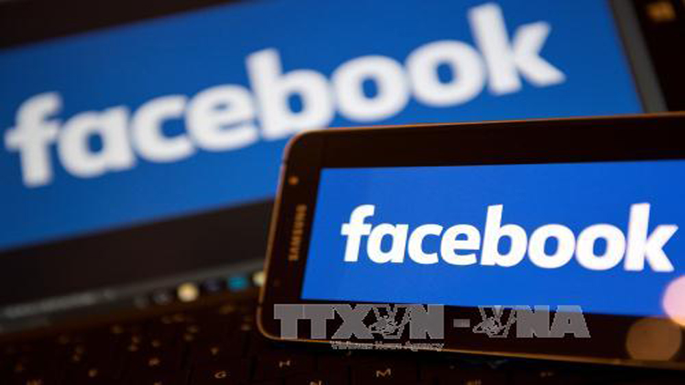 Facebook, lợi nhuận ròng, gần 16 tỷ USD, năm 2017