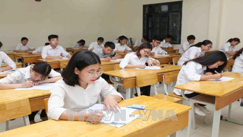 Nhiều trường bổ sung phương thức xét tuyển và ngành học mới