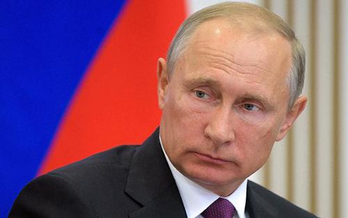 Chiến dịch vận động tranh cử Tổng thống Nga kết thúc vòng thứ nhất