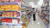 Hiệp Hòa: Phong phú các mặt hàng phục vụ Tết