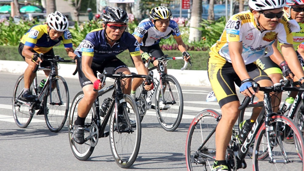 Hanoi to host bicycle parade for World Cancer Day