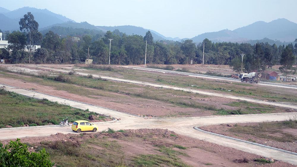 Huyện ủy Yên Dũng: Chọn việc khó, vấn đề nổi cộm để giải quyết