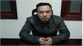 Kẻ cướp 1,1 tỷ đồng của Agribank tại TP Bắc Giang bị khởi tố