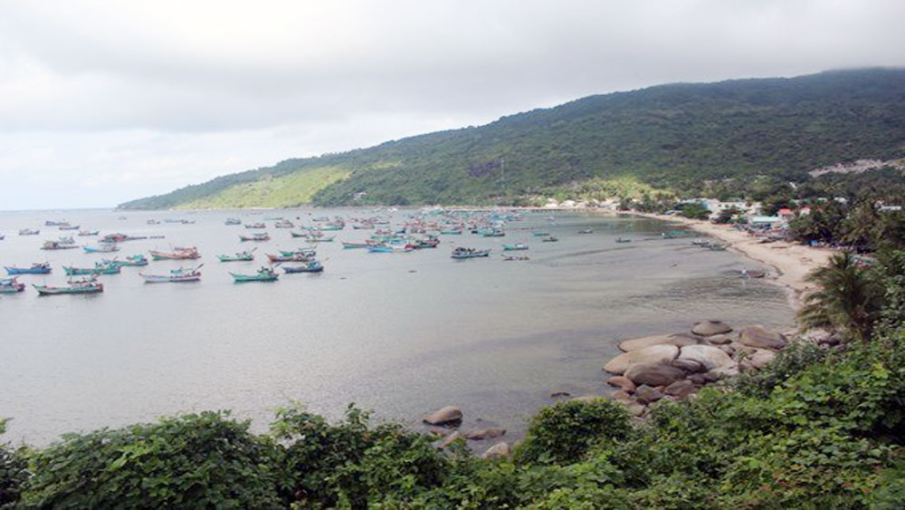 Kien Giang province launches world's longest cable car route