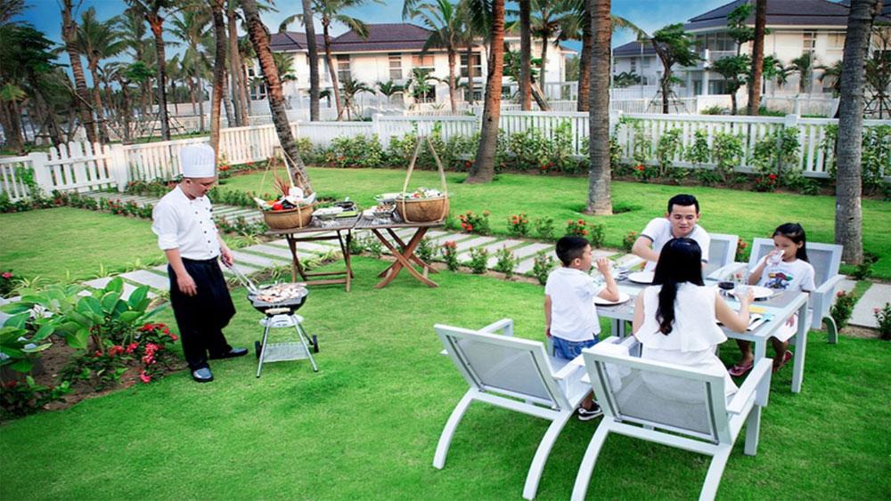 Việt Nam có khu nghỉ dưỡng tốt nhất thế giới dành cho gia đình