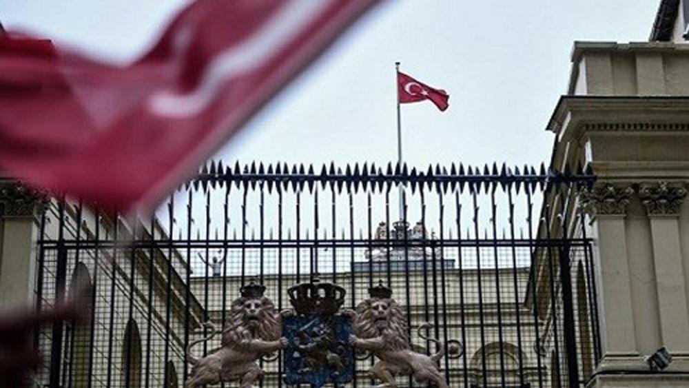 Hà Lan chính thức rút đại sứ khỏi Thổ Nhĩ Kỳ