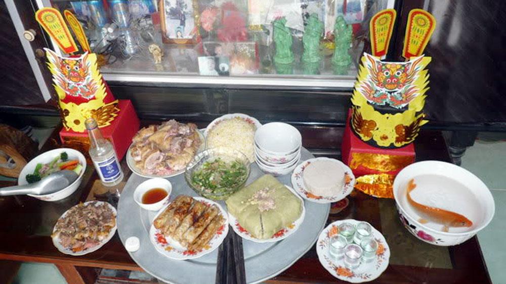 Nét đẹp Tết ông Công, Bắc Giang
