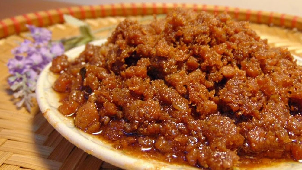 Smelly but delicious: Shrimp paste of Ninh Bình