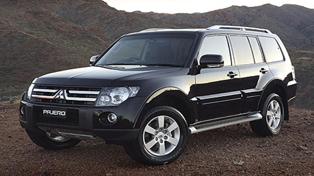 Ô tô Mitsubishi bất ngờ giảm 164 triệu đồng ngay trước Tết