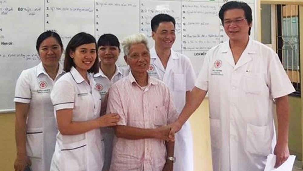 PGS. TS Lê Văn Trường, Bàn tay vàng, ngành tim mạch Việt Nam