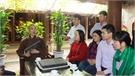 Du lịch tâm linh: Tạo sức hút mới với du khách