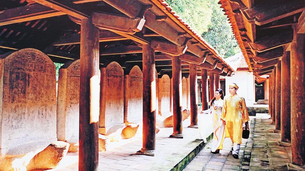Laureate Than Nhan Trung – preeminent mandarin of Bac Giang