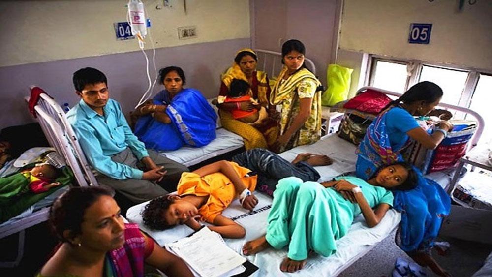 Ấn Độ: 33 người nhiễm HIV từ bác sĩ rởm