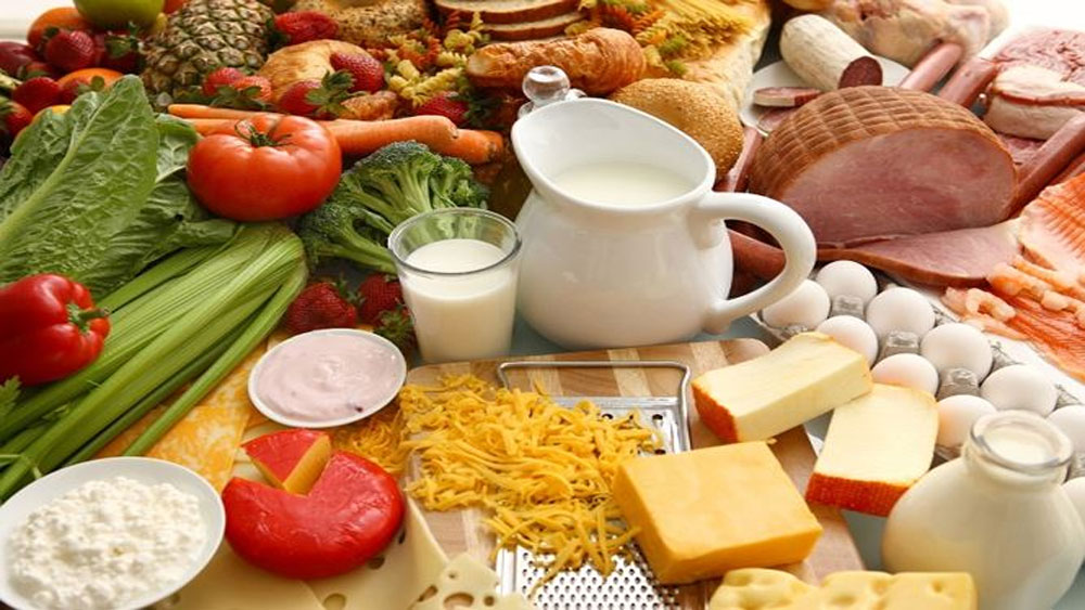 Tuyệt chiêu ăn uống đủ chất chống ngấy, không tăng cân ngày Tết