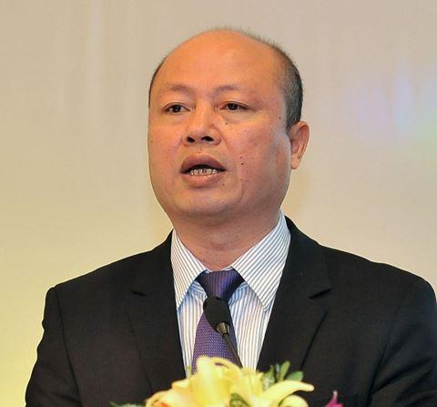 Ông Nguyễn Phú Cường, Chủ tịch, Hội đồng thành viên, Tập đoàn Hóa chất Việt Nam