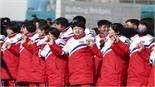 Hội đồng Bảo an cho phép một quan chức Triều Tiên bị trừng phạt tới Pyeongchang