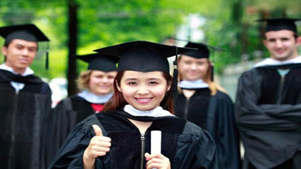 200 học bổng, Chính phủ, du học, Hung-ga-ri, năm 2018