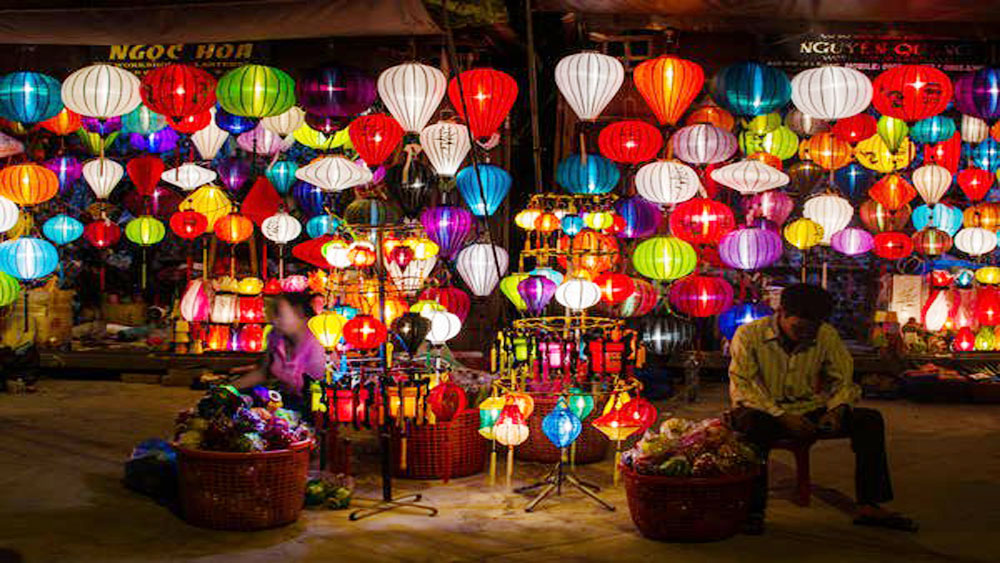 Don't miss Vietnam's Hoi An and Sa Pa if you plan a trip to Southeast Asia this year