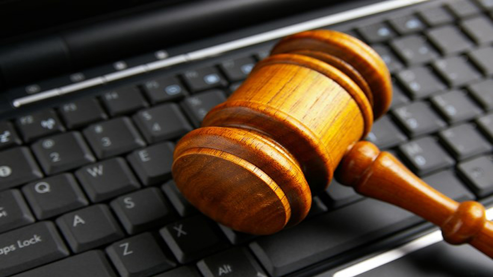 Thành phố Thượng Hải lập tòa án trực tuyến chuyên xét xử vụ kiện Internet
