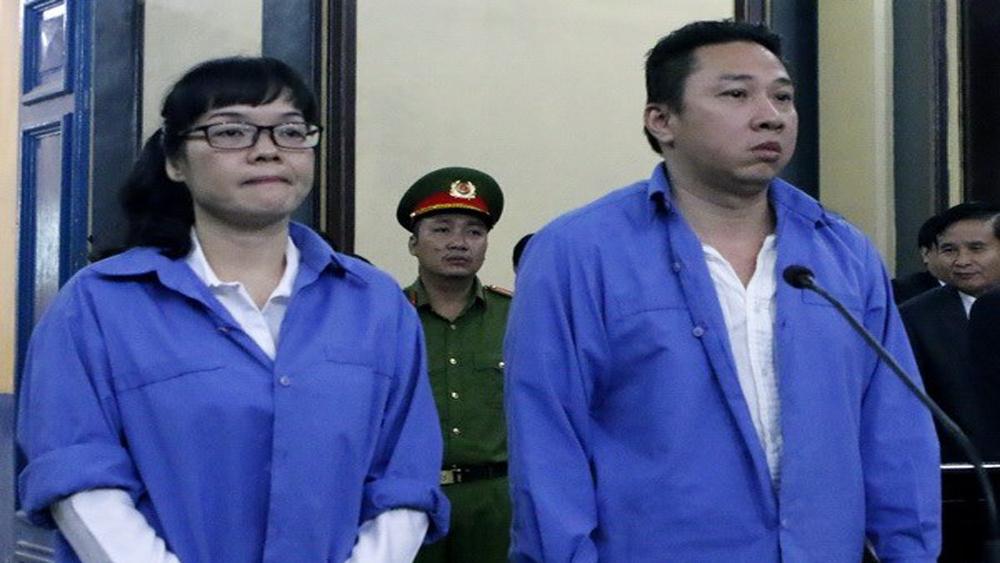 Viện Kiểm sát đề nghị mức án chung thân đối với Huỳnh Thị Huyền Như
