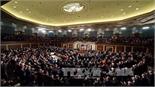 Quốc hội Mỹ thông qua dự luật chi tiêu ngân sách cho hai năm tới