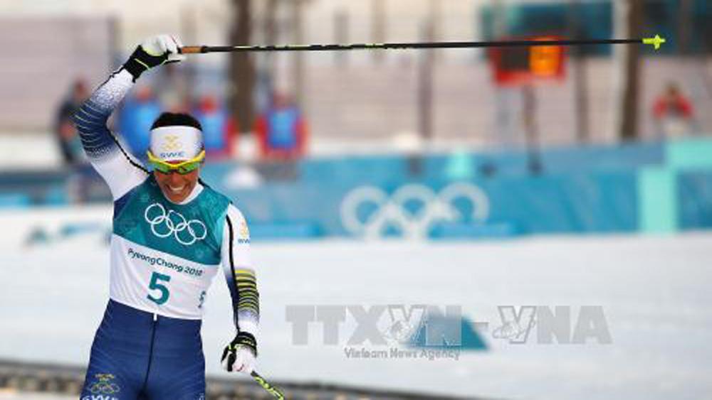 Olympic PyeongChang 2018: Huy chương Vàng đầu tiên đã có chủ