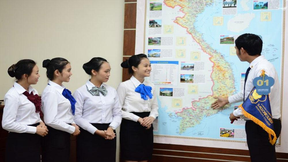 Ra mắt Trung tâm Điều hành hướng dẫn viên đầu tiên tại Việt Nam