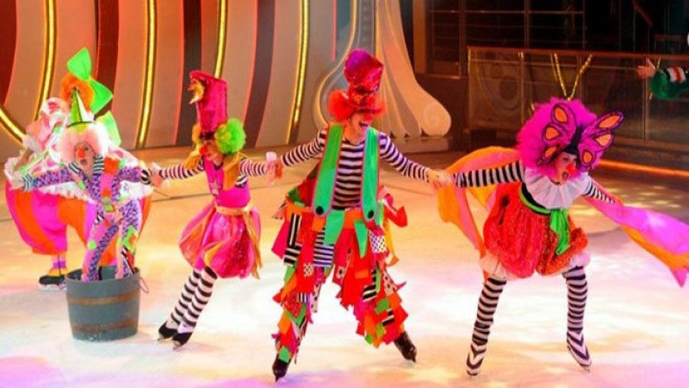 Vietnam circus festival 2018 to tour central provinces