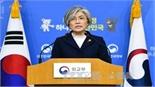 Hàn Quốc nỗ lực thúc đẩy đàm phán Mỹ - Triều