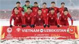 7 CLB giúp đội tuyển U23 Việt Nam lập kỳ tích châu Á được tặng Bằng khen