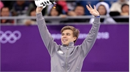 Vận động viên Nga tặng huy chương cho các đồng hương bị cấm dự Olympic