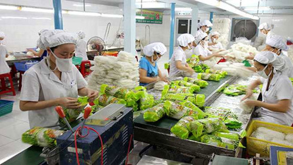 Fruit, veggie exports estimated at 321 million USD in January