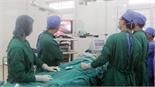 Bệnh viện Đa khoa tỉnh thực hiện kỹ thuật sâu về chuyên khoa tiết niệu