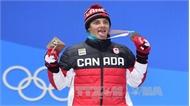 Olympic PyeongChang 2018: Vận động viên Canada lập kỳ tích sau tai nạn kinh hoàng