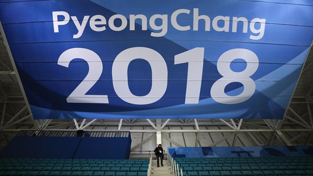 Olympic, PyeongChang, 2018, nhiễm, norovirus