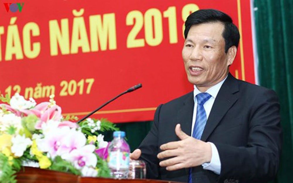 Vietnam targets more golds at Asian Games 2018