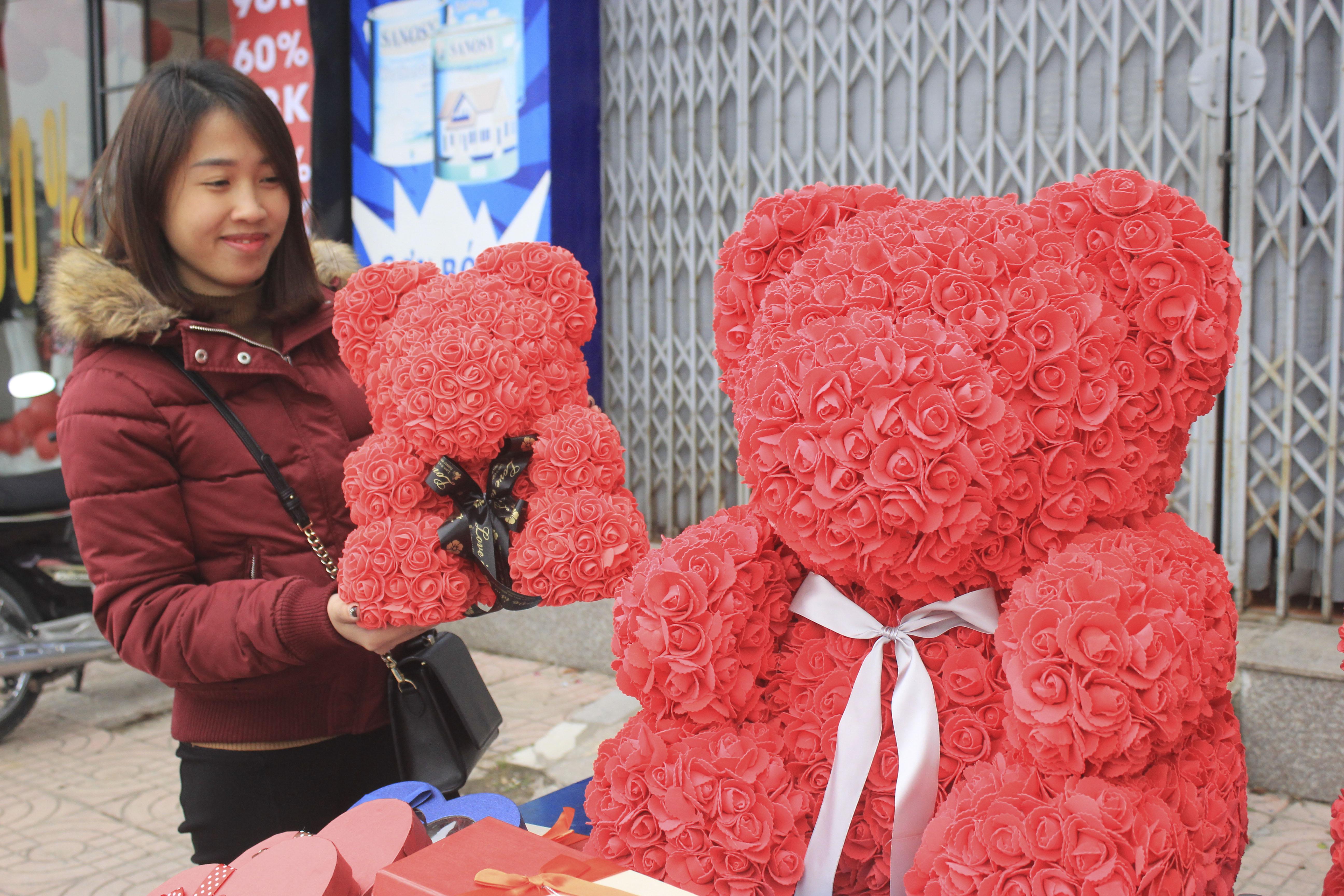 Lễ tình nhân, Valentine, hoa hồng