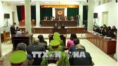 Mô hình phòng xử án mới: Bình đẳng, dân chủ, khách quan
