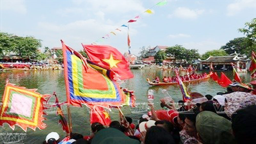 Hanoi has three more national intangible cultural heritages