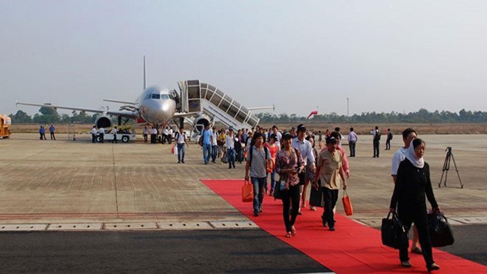 Jetstar Pacific offers free return-leg tickets on Tet holiday
