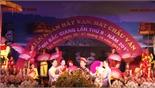 Lục Nam bảo tồn diễn xướng hát văn, hầu đồng