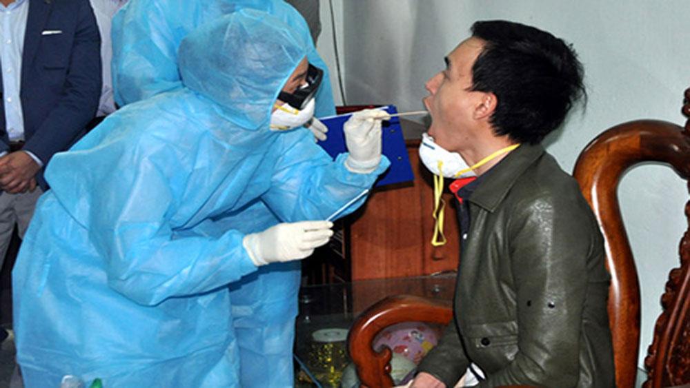Bộ Y tế, họp khẩn, tình trạng, dịch cúm, dấu hiệu, gia tăng