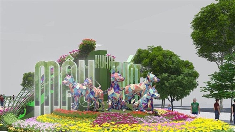 Ho Chi Minh City hosts cultural, amusement events during Tet